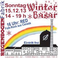 Winterbasar-regenbogen-fabrik