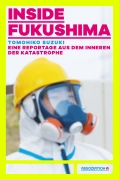 Buch über Fukushima