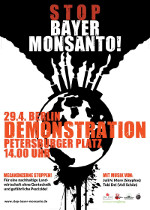 gegen bayersanto-demo