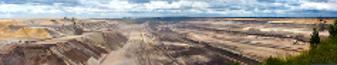 widerstand gegen bergbau