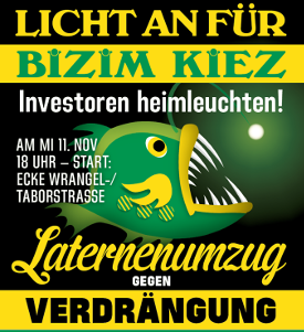 laternenumzug